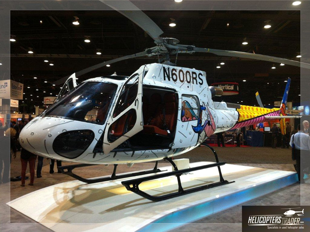 Elicottero Usato : Pre owned helicopterstrader
